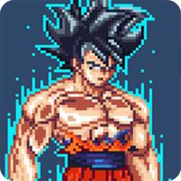 Warriors Super: Saiyan kostenlos (Android)