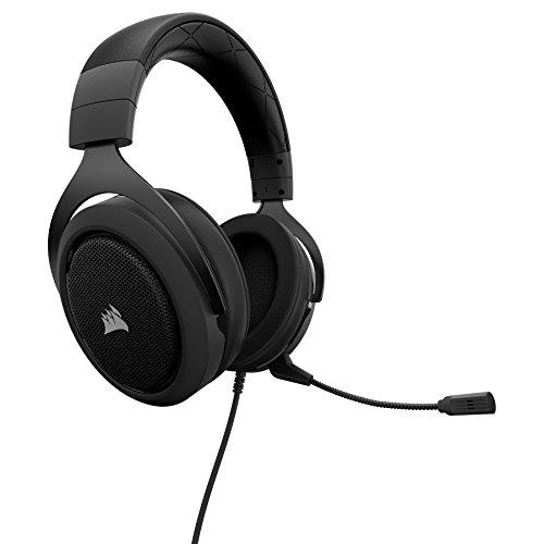 Corsair HS60 - 7.1 Surround Gaming Headset für 55,76€ (Amazon.com)