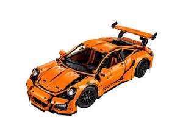 Lego Technic Porsche 911 GT3 RS - 42056