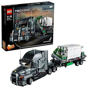 [Amazon NUR PRIME]Lego Technic 42078 - Mack Anthem