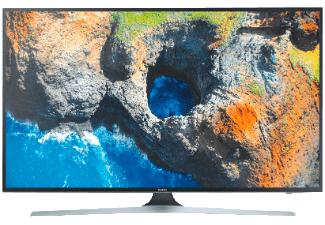 [Mediamarkt Online] Samsung UE65MU6179UXZG LED TV (Flat, 65 Zoll, UHD-4K-Panel mit HDR-Unterstützung), Versandkostenfrei
