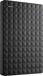 "Seagate Expansion Portable 2TB (2,5"") für 62,90€ (Amazon)"