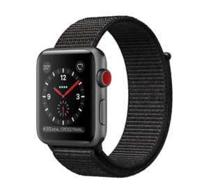 *EbayPLUS*  Apple Watch Series 3 LTE 42mm Alu Space Grau Cyberport