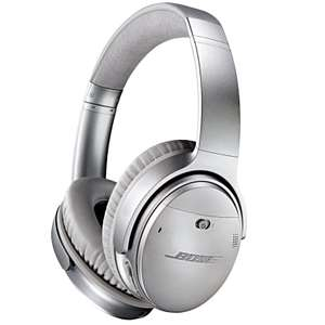 Silberne Bose QC35 (1.gen) - Joybuy (China)