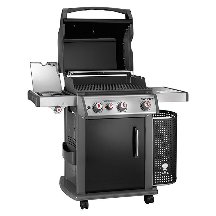 TPG - Weber Gourmet BBQ System Gasgrill Spirit E-330 Premium