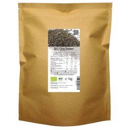 1kg BIO CHIA-Samen 10% auf marulo.de