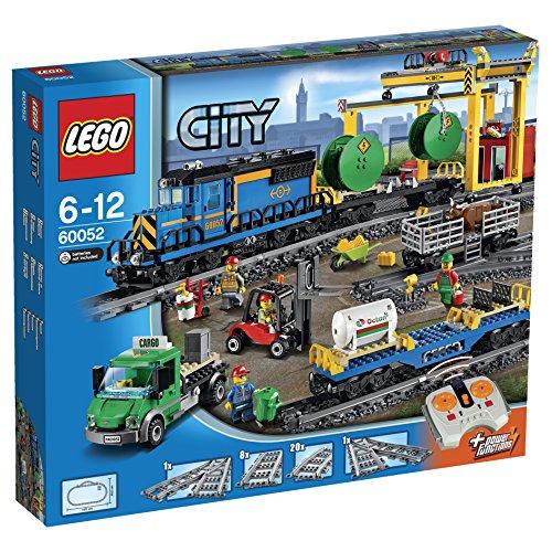 [Amazon.de] LEGO City 60052 - Güterzug