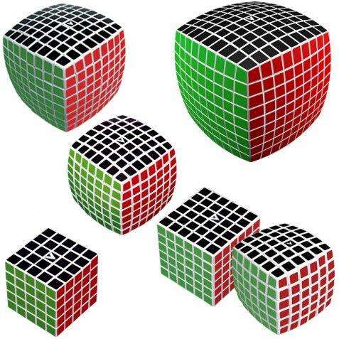 V-Cube Zauberwürfel / Speedcube - 40% Sale auf gesamten Shop