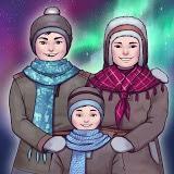 Cooles iOS Spiel für heiße Sommertage: Children of the Northern Light - jetzt kostenlos