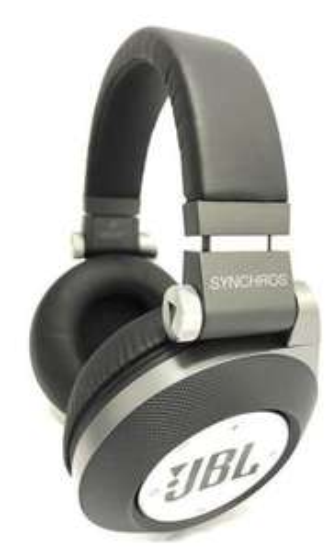[ebay / keepontrading] JBL Synchros E50 BT Bluetooth On-Ear-Kopfhörer für iOS Android Ohrhöhrer schwarz oder weiß