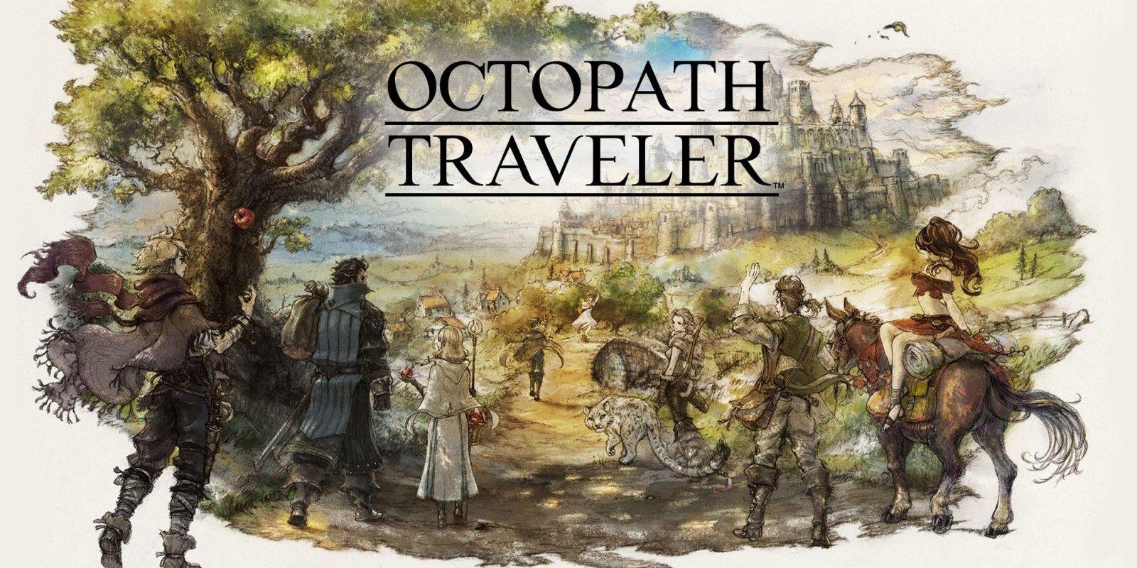 [Nintendo Switch] Project Octopath Traveler: Vollversion drei Stunden lang kostenlos testen