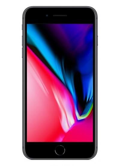 IPhone 8 Plus 64GB mit Allnet Flat, 8GB LTE, Türkei Festnetz Flat + WM Ball (Ay Yildiz)