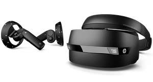 [HP Education Store][HP Windows Mixed Reality Headset VR1000-100nn]