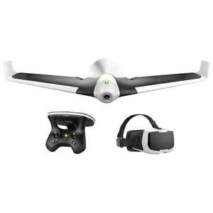 [ebay] Parrot Disco FPV Kameradrone/Drohne Action Cam + Skycontroller + Brille WOW!
