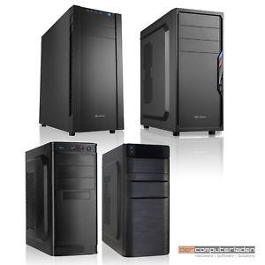 Aufrüst-PC: AMD Ryzen 7 1800x, MSI B350M PRO-VDH, 4GB DDR-4 Ram, GeForce GT 710
