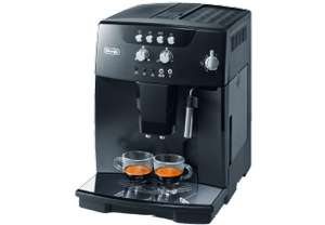 Kaffee-Vollautomat von De'Longhi ESAM 04.110.B Magnifica
