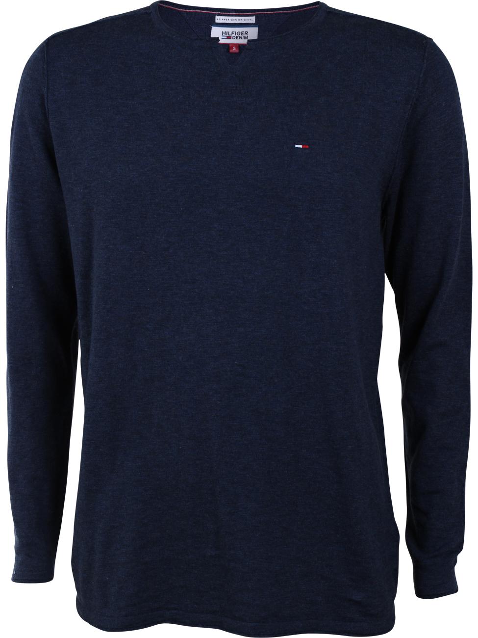 30% auf Alles bei Jeans Direct (gilt auch für Sale) ab 40€, z.B. Leichter Tommy Hilfiger Sweater