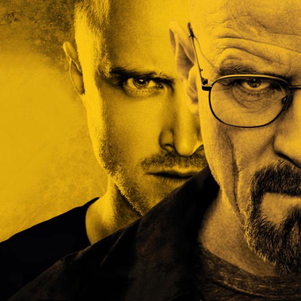 Breaking Bad - Die komplette Serie [Blu-ray] für 45€ [Amazon]