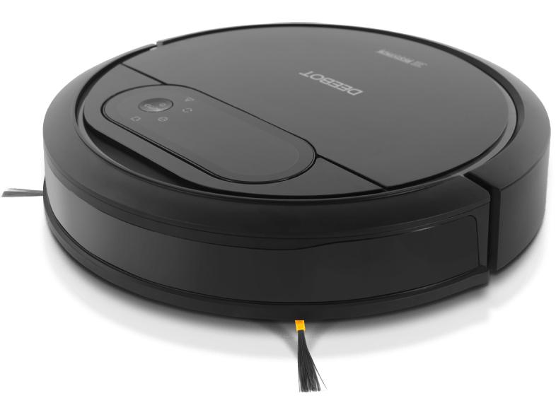 Ecovacs Deebot N78D Saugroboter für 139€ [Mediamarkt]