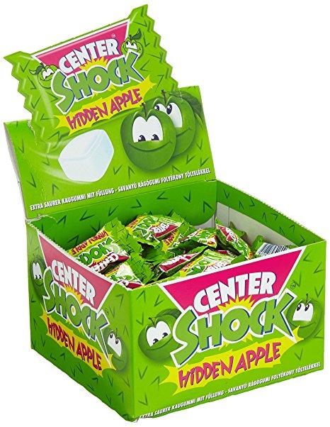 Center Shock Hidden Apple / 3 Boxen mit jeweils 400 g (PRIME)