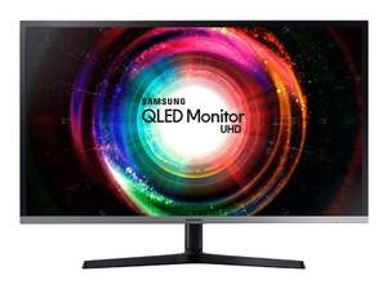 [mediamarkt] Samsung 4K Monitor U32H850UMU LED 31.5 Zoll Monitor