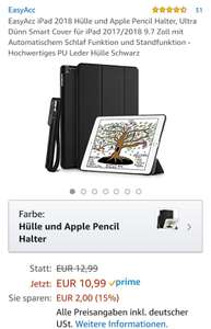 [ Amazon Prime ] Apple iPad 2018 Hülle