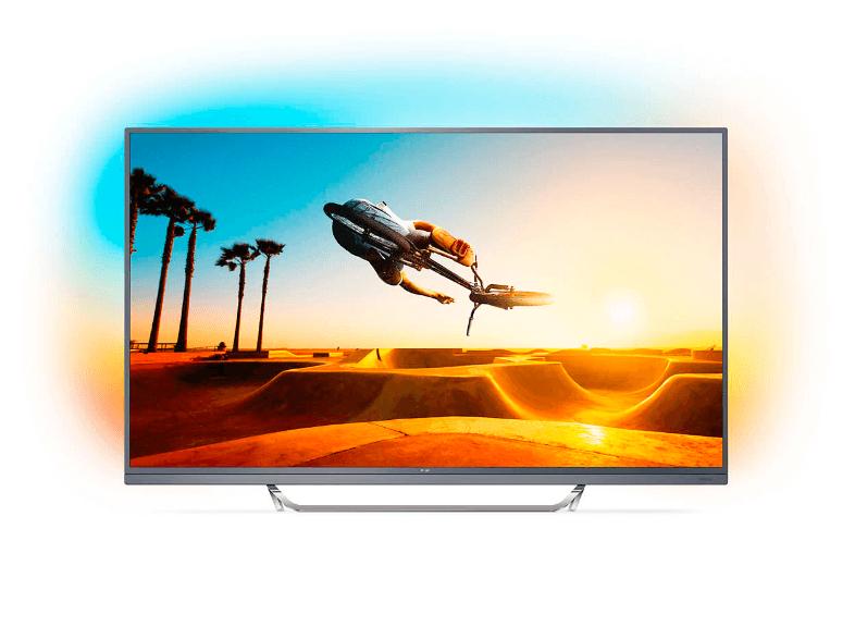 [eBay-deltatecc] Fernseher Philips 65PUS7502 (65 Zoll, IPS UHD TV, 3-seitiges Ambilight, Edge-Lit, 120 Hz, 400 nits, echte 10 bit, HDR10, Triple Tuner, USB Recording, HbbTV)