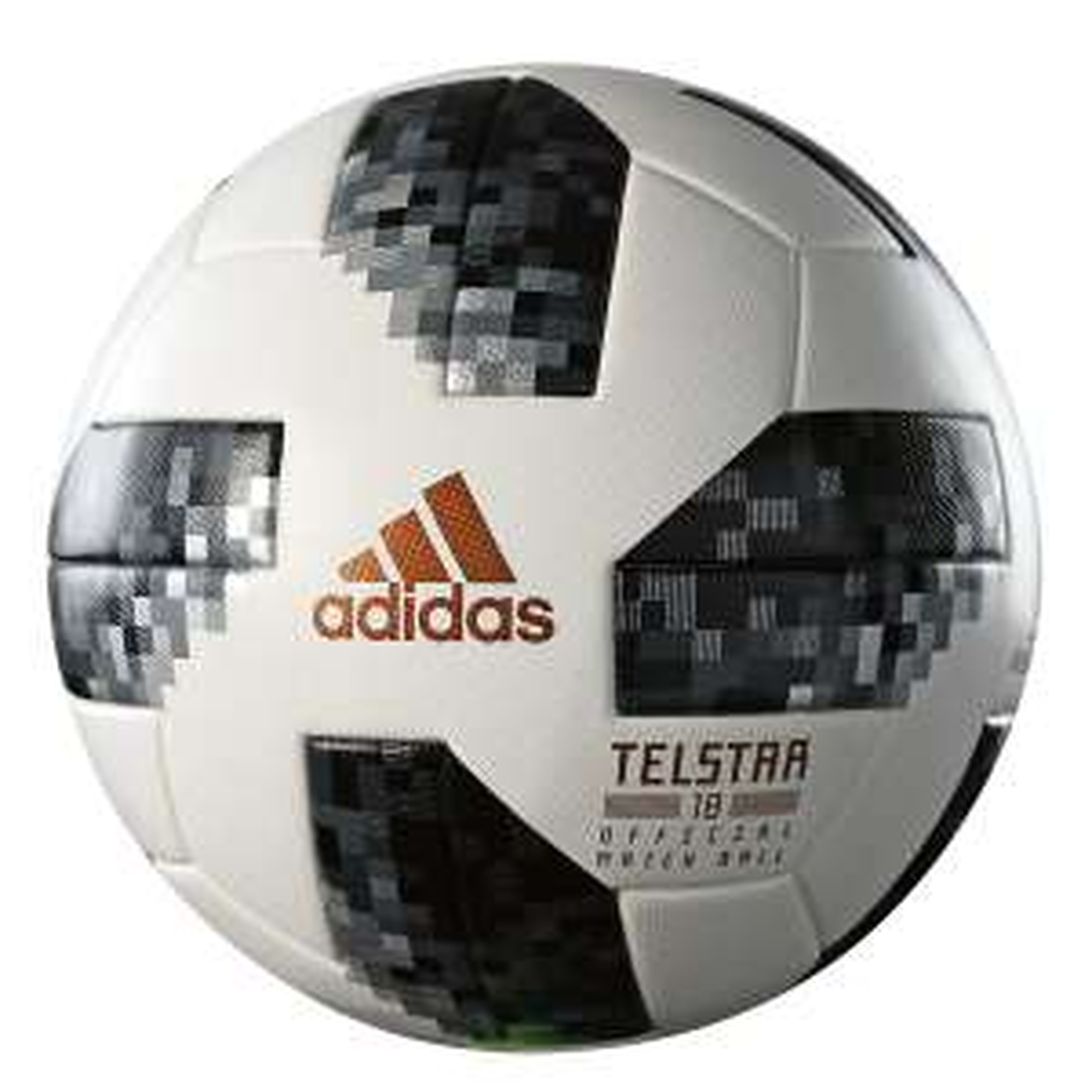 Adidas Telstar Replica dank App umsonst