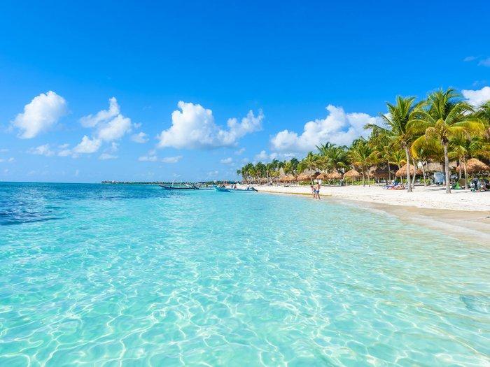 Mexiko [August - Mai] Hin- und Rückflüge von Brüssel nach Cancun oder Monterrey mit KLM ab 362 € inkl. Gepäck (auch Gabelflüge möglich)