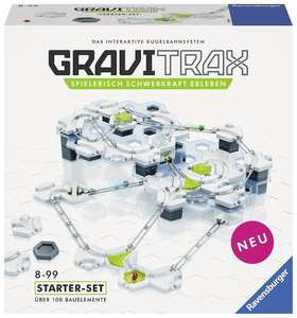 Ravensburger GraviTrax Starter-Set für 33,99 € inkl. Versand @ hugendubel.de