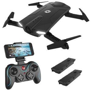 Drohne Holy Stone HS160 Shadow FPV mit 720P WIFI Kamera