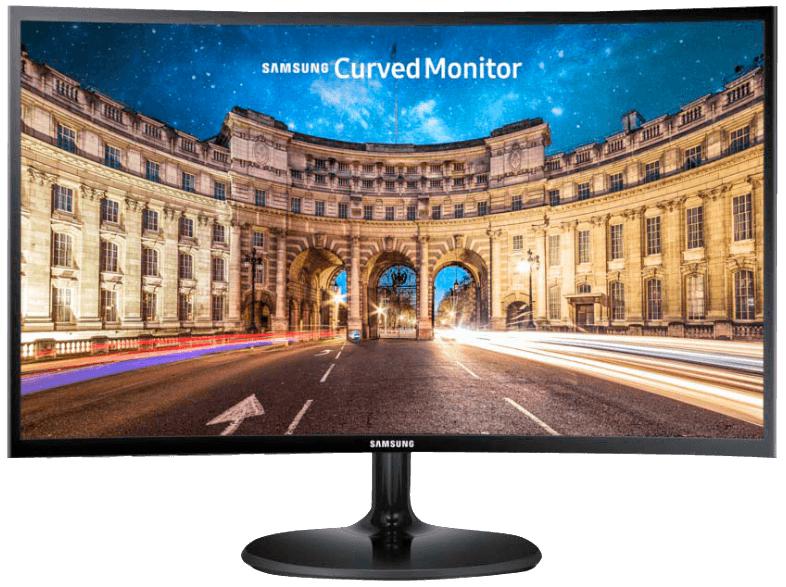 """Samsung 27"""" Curved Monitor FullHD, HDMI, VGA, Freesync"""