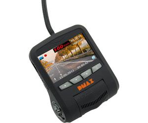 DMAX OBD DashCam mit Fahrzeugdatenübertragung