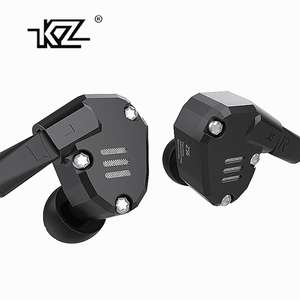 KZ ZS6 In Ear Earphone HIFI