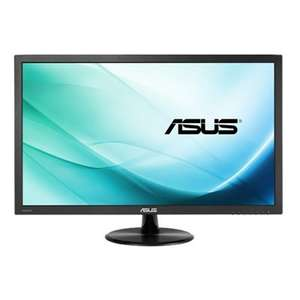 "ASUS VP278H 27"" Full-HD Monitor für 139,90"