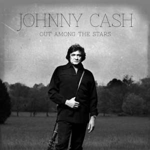 [Amazon Prime] Johnny Cash CD - Out Among the Stars * inkl. AutoRip