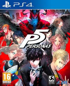 Persona 5 (PS4) für 28,63€ (Base.com)
