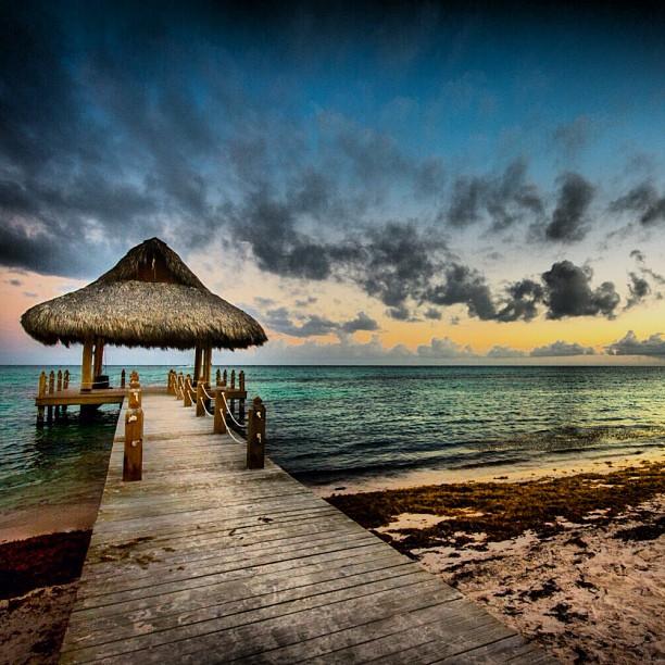 Flüge: Dom. Republik [Juni] - Last-Minute - Hin- und Rückflug von Frankfurt nach Punta Cana ab nur 300€ inkl. Gepäck