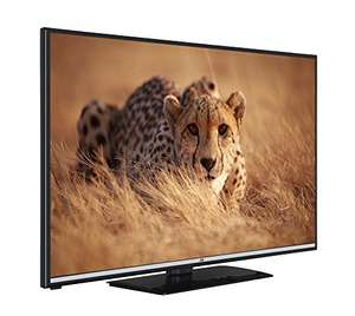 JVC LT-50V54JF 127 cm (50 Zoll) Fernseher (Full HD, Triple-Tuner, Smart TV, WLAN, Bluetooth, DTS) [Energieklasse A+]