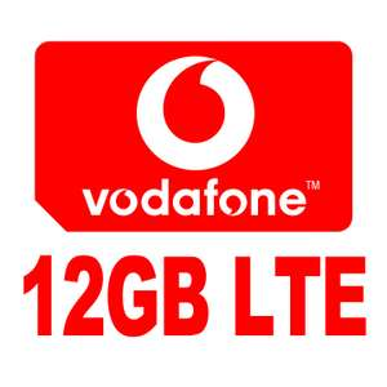 Handyflash: Vodafone DataGo L 12GB (12,49€) / DataGo M 5GB (9,99€)  durch Auszahlung