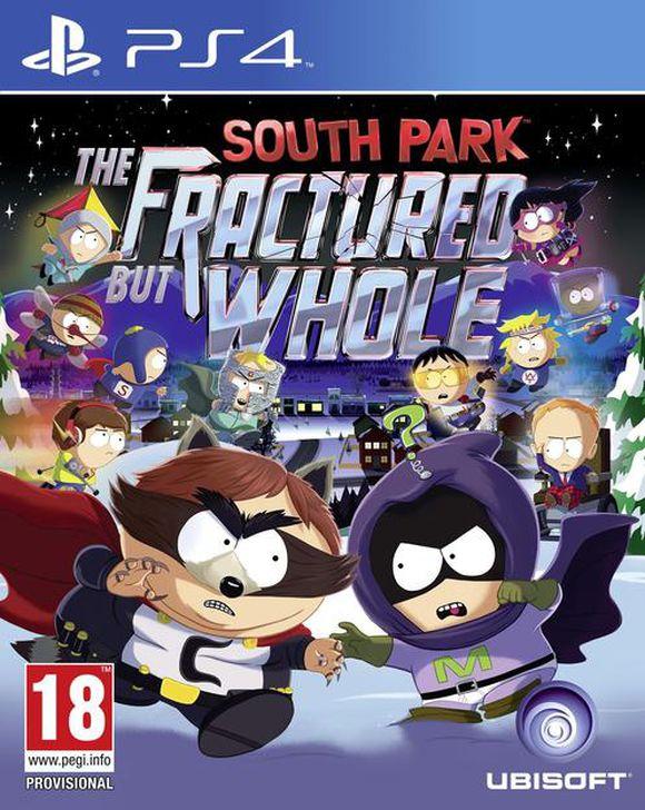 South Park: Die rektakuläre Zerreißprobe (PS4) für 19,95€ & (Xbox One) für 18,95€ (Coolshop)
