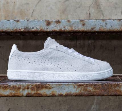PUMA States x Stampd Leder Sneaker in 3 Farben