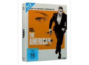 The American Steelbook (Blu-ray) für 4,67€ (Dodax)