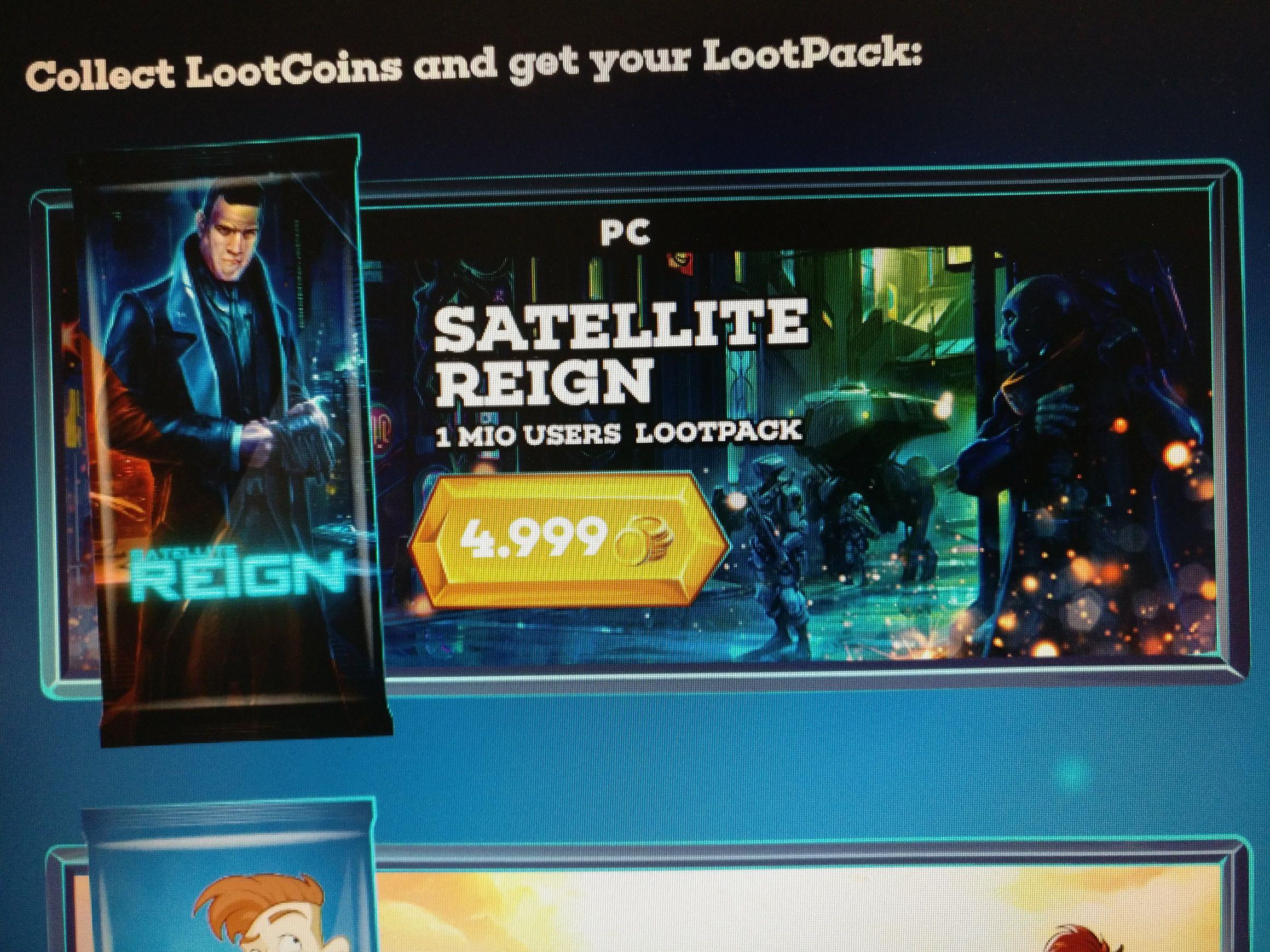 Satellite Reign (PC) kostenlos