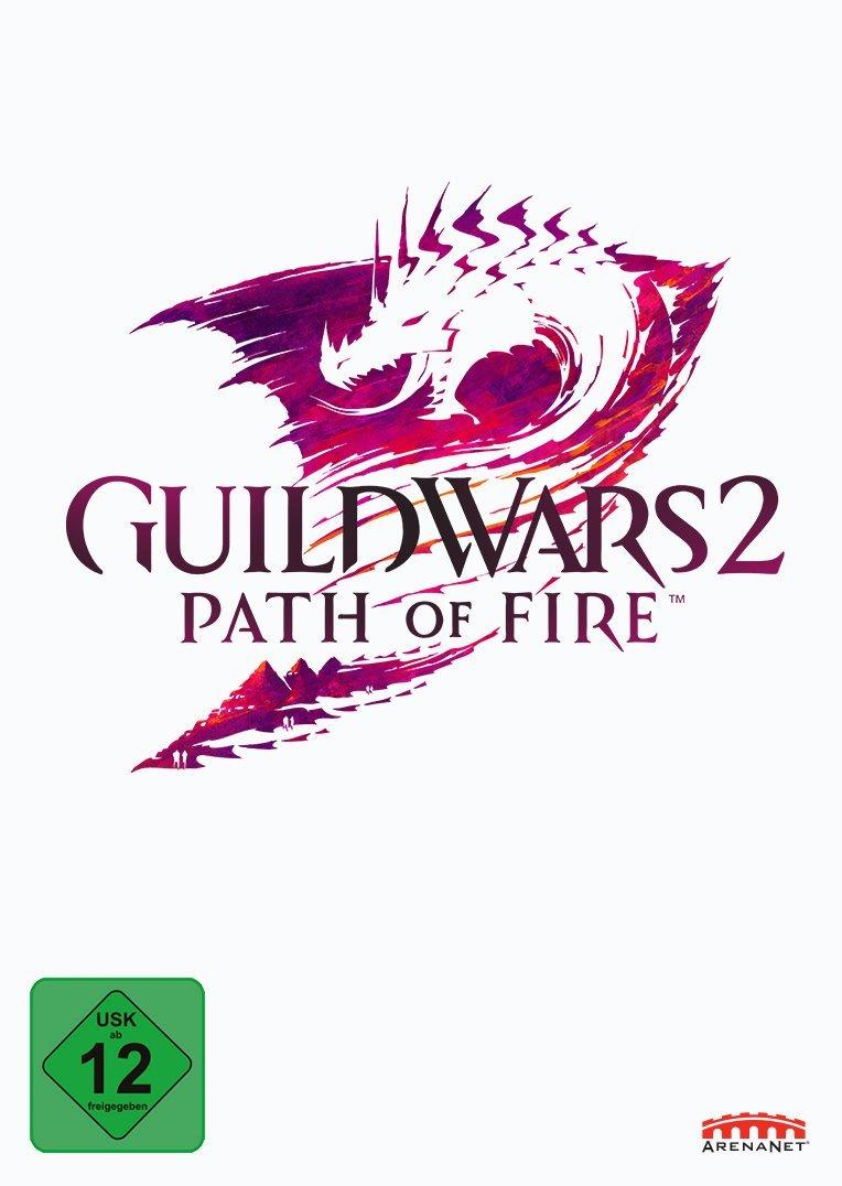 Guild Wars 2: Path of Fire 50% Rabatt