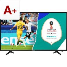 Hisense H43NEC2000S Full HD 108 cm (43 Zoll) Fernseher (Full HD, Triple Tuner) [Energieklasse A+] Ebay