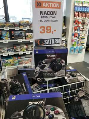 (LOKAL) nacon revolution pro controller saturn europa center berlin