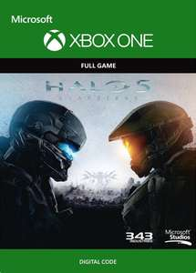 Halo 5: Guardians (Xbox One Download Code) für 8,64€ (CDKeys)