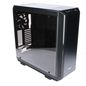 be quiet! Dark Base Pro 900 - 169,00€ oder Silent Base 600 - 89,00€