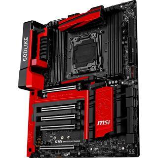 MSI X99A Godlike Gaming 2011-3 MB (Bulk Artikel)